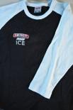 ORIGINAL SMIRNOFF ICE LANGARM T-SHIRT in Gr. S mit Logo OVP NEU