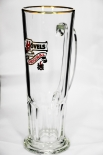 Hövels Glas / Gläser, Bierglas / Biergläser, Habsburg Seidel 0,3l