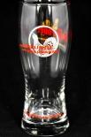 Hasseröder Glas / Gläser, Bierglas / Biergläser Für Freunde des Auerhans 0,3l