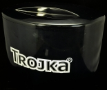 Trojka Vodka / Wodka Eiswürfelbox, Eiswürfelbehälter, Eisbox, Ice Bucket