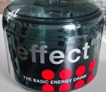 Effect Energy Eiswürfelbehälter, Eisbox, Eiswürfelbox, Eiswürfelkühler,