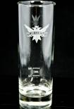 Smirnoff Vodka Glas / Gläser, Longdrinkglas 2cl/4cl Eichmarke