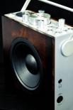 BECKS Radio, Kofferradio, Retro, NEUWARE !!! SELTEN!!