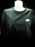 Kümmerling T-Shirt Gr. L schwarz