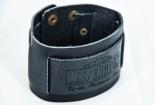 DESPERADOS Lederarmband, Armband, breit ca. 22 cm Länge