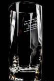Johnnie Walker Glas / Gläser, Longdrinkglas, Whiskyglas, leicht bauchig